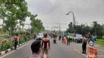 10 Hari PPKM di Surabaya, 85% Warga Disebut Patuh Protokol Kesehatan