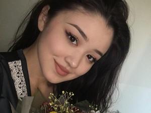 4 Fakta Dayana, Gadis Cantik Kazakhstan Viral, Diduga Putus dari Fiki Naki