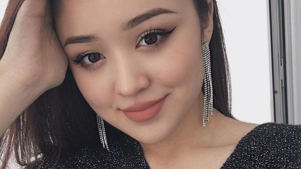 Most Pop: 4 Fakta Dayana, Gadis Cantik yang Viral Setelah Bertemu Fiki Naki