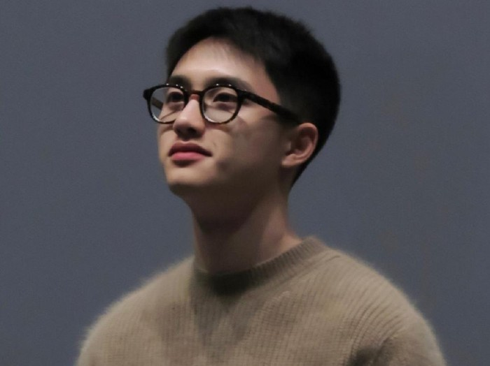Potret D.O EXO
