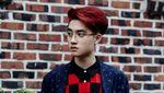 9 Potret D.O EXO yang Bikin Batin Kamu Nggak Tenang
