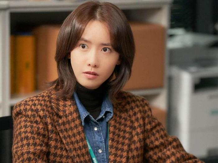 Drama Korea Hush