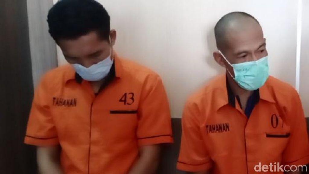 Dipengaruhi Miras-Berahi, 2 Bapak Bejat di Ambon Perkosa Anak Kandung