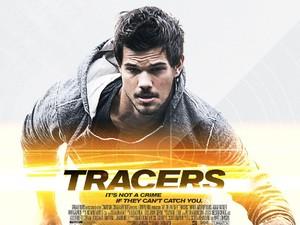 Sinopsis Tracers di Bioskop Trans TV, Dibintangi Taylor Lautner