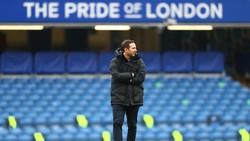 Lampard Butuh Penasehat Berpengalaman seperti Harry Redknapp