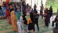Hiburan Electone Bikin Hajatan Pernikahan di Gresik Ini Dibubarkan Polisi