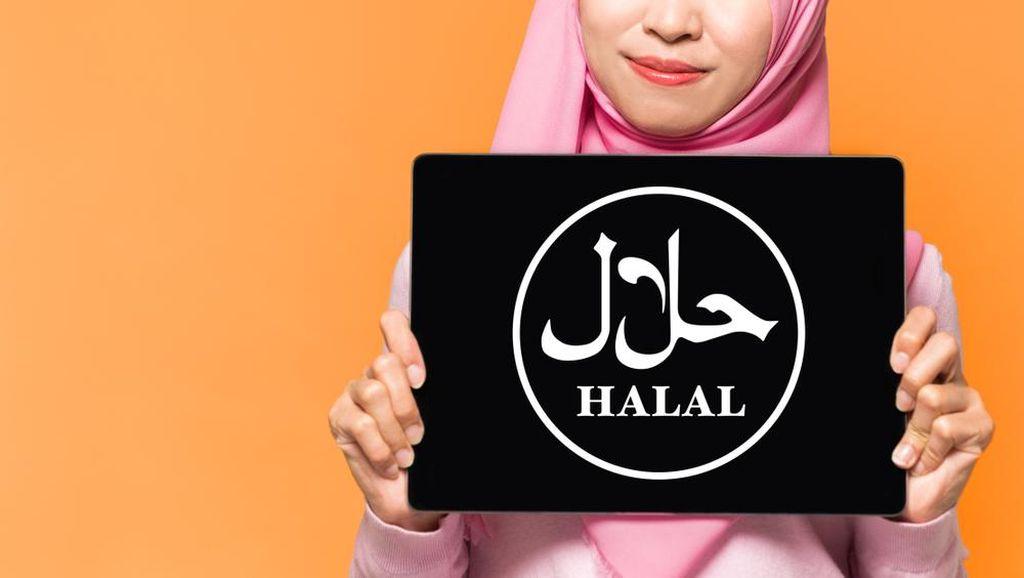 RI Serius Genjot Produk Halal, BUMN Jasa Survei Ambil Bagian
