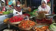 Harga Cabai Rawit di Trenggalek Mulai Turun, Kini Rp 72 Ribu/Kg