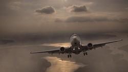 Terlalu Lama Hibernasi, IATA Usul Penerbangan Internasional Dibuka Lagi dengan Trik