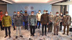 Rapat Bareng BKSAP DPR, Kemlu Beberkan Prioritas Diplomasi RI di 2021