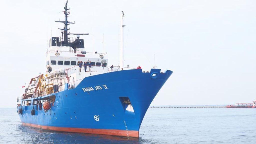 Pinger Locator dari Singapura Akan Didatangkan Cari Black Box Sriwijaya Air