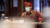 Ada Program Vaksinasi, Anggaran Kemenparekraf Dihemat Rp 300 Miliar