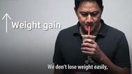 Minum Bubble Tea 30 Hari, Pria Ini Naik 1.9 Kg dan Berisiko Penyakit Jantung