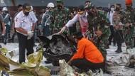 Tanda Tanya Anomali Autothrottle Sriwijaya Air Sebelum Jatuh ke Air