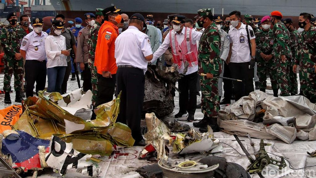 Anomali Autothrottle SJ182, Komisi V DPR Minta Sriwijaya Air Tanggung Jawab