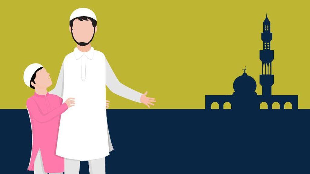 Toleransi dalam Bahasa Arab Dinamakan Apa?