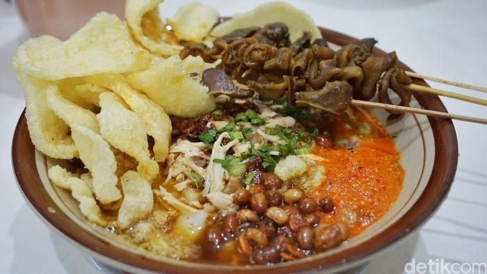 Nyam! Ini 5 Bubur Cirebon Paling Enak di Sekitar Jakarta