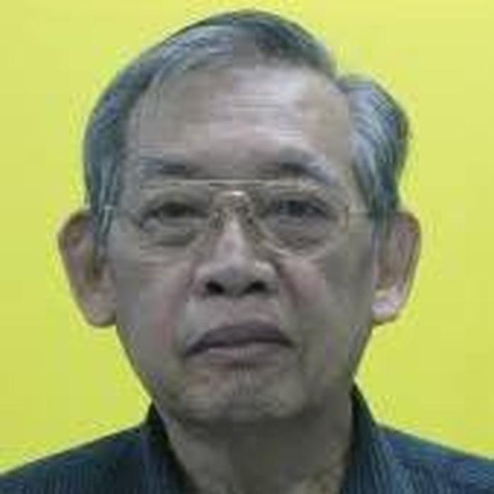 Pakar Ekonomi Ubaya Prof Wibisono Hardjopranoto