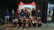 Pemuda di Makassar Dibusur di Bagian Mata Saat Beli Rokok, 6 Pelaku Ditangkap