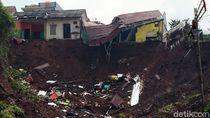 Para Pakar Ungkap Fakta Longsor Maut di Cimanggung Sumedang
