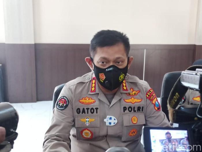 Tim DVI Polda Jatim tidak mengambil sampel DNA dari keluarga korban pesawat Sriwijaya Air SJ182 asal Ponorogo. Mengapa demikian?
