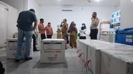 Disetujui BPOM, Vaksin Sinovac Mulai Dikirim ke 3 Wilayah di Riau