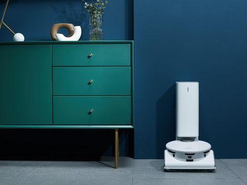 Robot Samsung di CES 2021