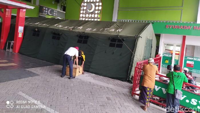 RS Syuhada Haji Blitar