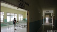 Ruang Isolasi COVID-19 di RS Veteran Patmasuri Ditambah