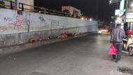PKS Desak Pemkot Tangsel Gerak Cepat Atasi Sampah di Jalanan Ciputat
