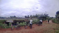 Sepedaan Sekitar Bintaro? Bisa Kok