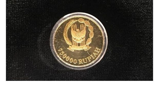 uang Rupiah edisi khusus