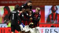 AC Milan Campione dInverno