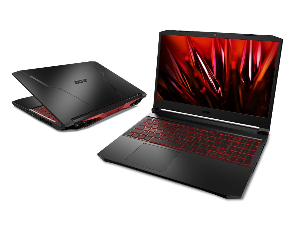 Acer Nitro 5 di CES 2021
