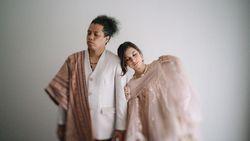 5 Pasangan Artis Nekat Nikah Meski Tak Direstui Orang Tua