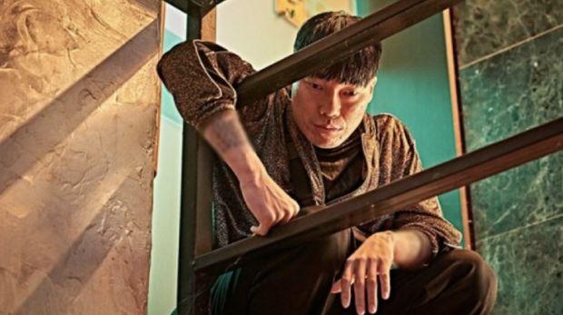 Bae Jin Woong (Tangkapan Layar Instagram)