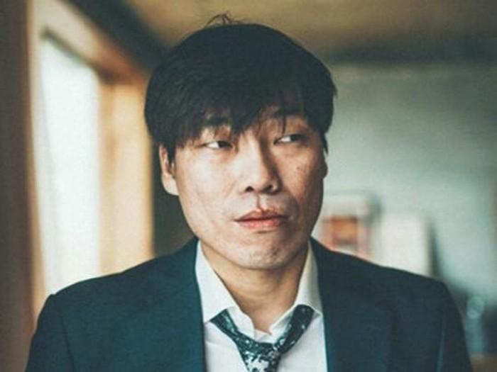 Bae Jin Woong