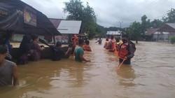 Cek Penyebab Banjir di Kalsel, Ini Hasil Penelusuran Bareskrim