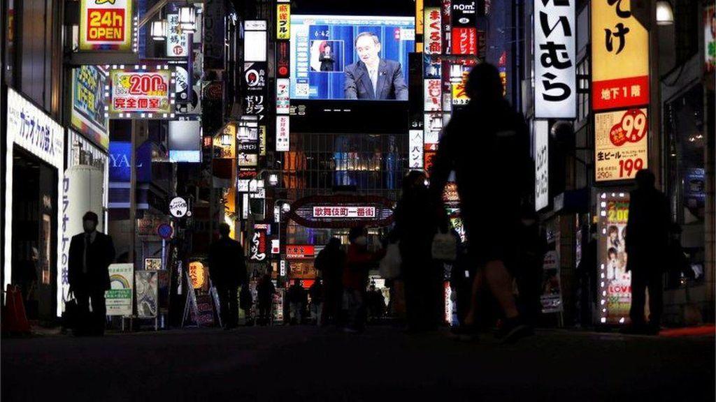 Varian Baru Corona Ditemukan di Jepang, Jenis Ketiga Sejauh Ini