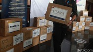 CT Arsa Foundation-Transmedia Buka Dompet Amal untuk Bencana Alam Malang-NTB-NTT