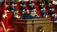 Kongres Berakhir, Kim Jong Un Berambisi Bangun Kemampuan Militer Terkuat