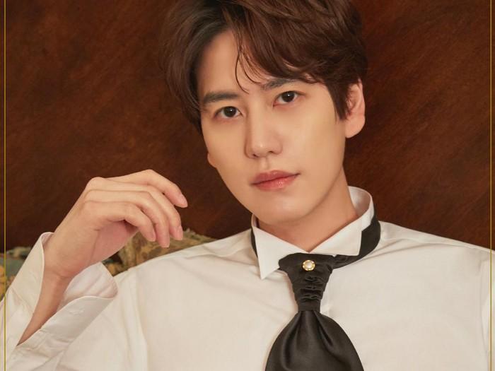 Kyuhyun bintangi drama musikal Phantom