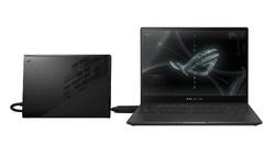 Tren Laptop Gaming CES 2021, Makin Tipis dan Minimalis