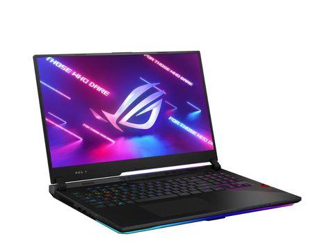 Laptop Asus ROG CES 2021
