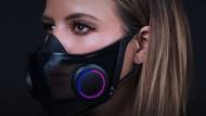 Ada Sensor Cahaya, Masker Ini Diklaim Sebagai Masker Terpintar di Dunia