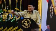 Prabowo Bentuk Pasukan Khusus Pengawal Menhan