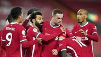 Liverpool Bertekad Tumbalkan MU demi Kembali ke Jalur Kemenangan