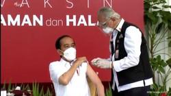 Indonesia memulai program vaksin Sinovac untuk mengatasi pandemi COVID-19. Selain Indonesia, negara-negara ini juga menggunakan vaksin buatan China tersebut.