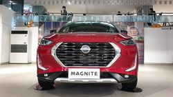 Nissan Magnite Pede Pakai Mesin 1.000 cc Turbo, Memang Keunggulannya Apa?