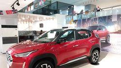Inden Nissan Magnite Lama Banget, Pesan Sekarang Baru Dapat Juni-Juli